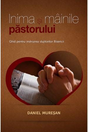 Inima şi mâinile păstorului