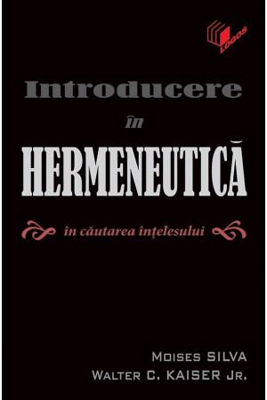 Introducere în hermeneutică