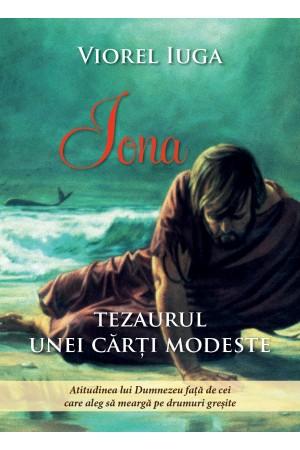 Iona - Tezaurul unei cărți modeste