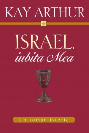 Israel, iubita Mea - un roman istoric