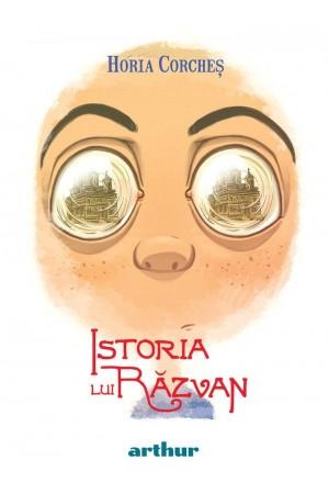 Istoria lui Răzvan