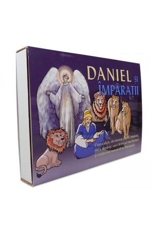 Joc - Daniel și împărații