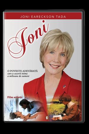 Joni - DVD - film artistic