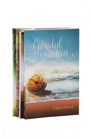 Poezii de Lidia Duma - set