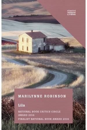 Lila - roman