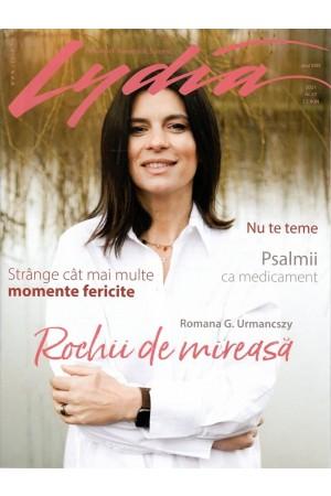Lydia - Revistă creștină pentru femei - nr. 57