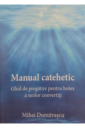 Manual catehetic