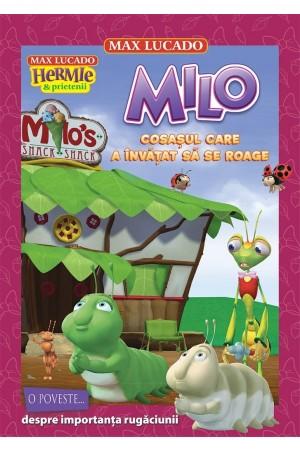 Hermie – Milo, cosașul care a învățat să se roage