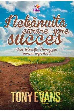 Nebănuita cărare spre succes