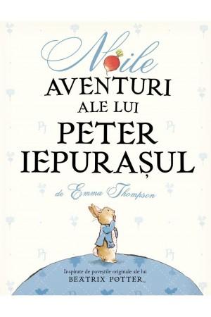 Noile aventuri ale lui Peter Iepurașul