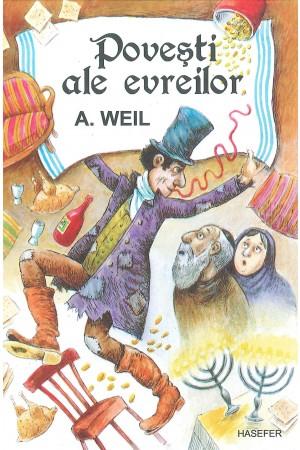 Povești ale evreilor