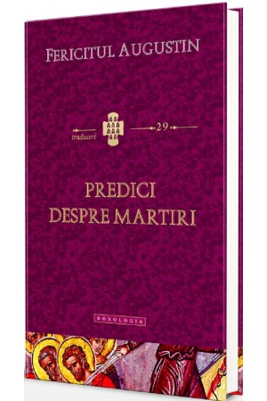 Predici despre martiri