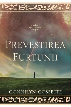 Prevestirea furtunii - cartea 2