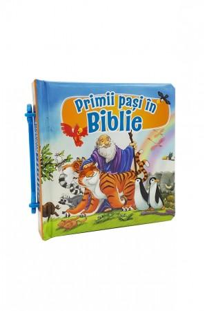 Primii pași în Biblie