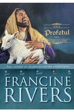 """Profetul - Amos -- seria """"Fiii încurajării"""", vol. 4"""
