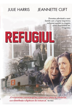 Refugiul - DVD - film artistic