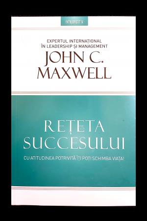 Rețeta succesului