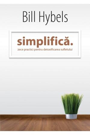 Simplifică