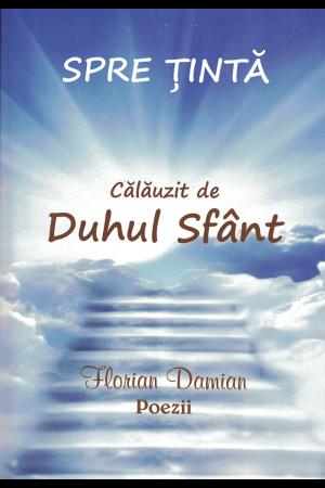 Spre țintă - Călăuzit de Duhul Sfânt