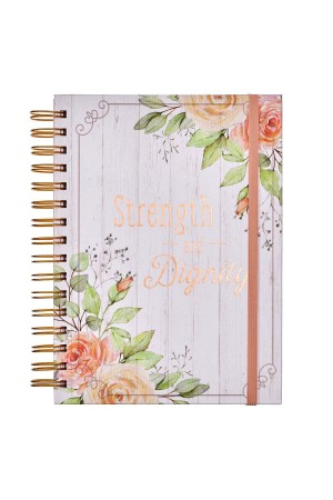 Jurnal - Strength and Dignity