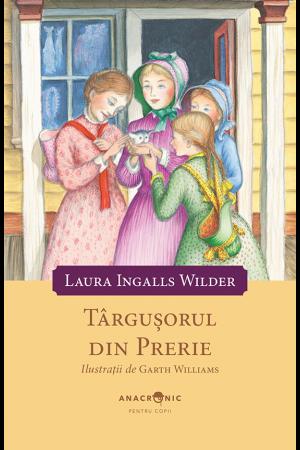 Târgușorul din prerie, vol. 7