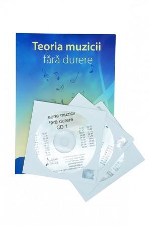 Teoria muzicii fără durere