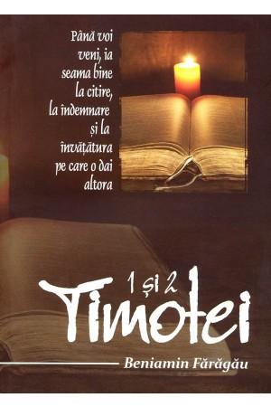 1 și 2 Timotei