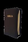 Biblia 052 PF - negru - format mediu