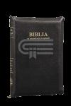 Biblia - ediție de lux 077 ZTI  - auriu
