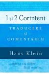 1 și 2 Corinteni - traducere și comentariu