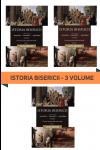 Istoria Bisericii - Valeriu Andreiescu (set - 3 volume)
