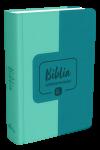 Biblia adolescentului - copertă verde