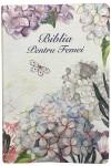 Biblia pentru femei - albă, mare