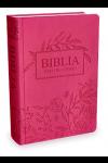 Biblia pentru femei - roz, mijlocie