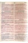 Biblia - ediție bilingvă română-engleză - cu fermoar - vișinie