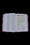 Biblia pentru femei - albă, mijlocie