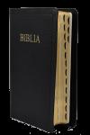 Biblia 057 TI auriu - cu index de căutare