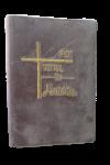 Biblia 052 handmade - model 22