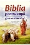 Biblia pentru copii bilingvă - germană-română