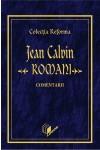 Jean Calvin - Romani, comentarii