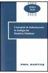 Conceptul de îndumnezeire în teologia lui Dumitru Stăniloae