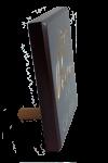 Magnet din lemn - Credință - EP20M-424aR