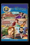 Eroii Luminii - volumul 2 - desene animate pentru copii