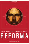 Este vremea pentru o noua reforma-Samy Tuțac-front cover