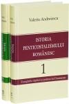 Istoria penticostalismului românesc - volumele 1 şi 2