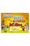 Marea carte de activități biblice. Joacă-te&colorează!
