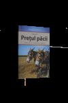 Prețul păcii - Povestiri pentru tineri, vol. 1