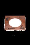 Ramă foto din lemn - Cu Dumnezeu, toate lucrurile sunt posibile - EF04-378R