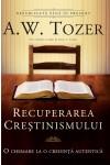 Recuperarea creștinismului