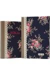 Set Biblie + jurnal handmade - model 5
